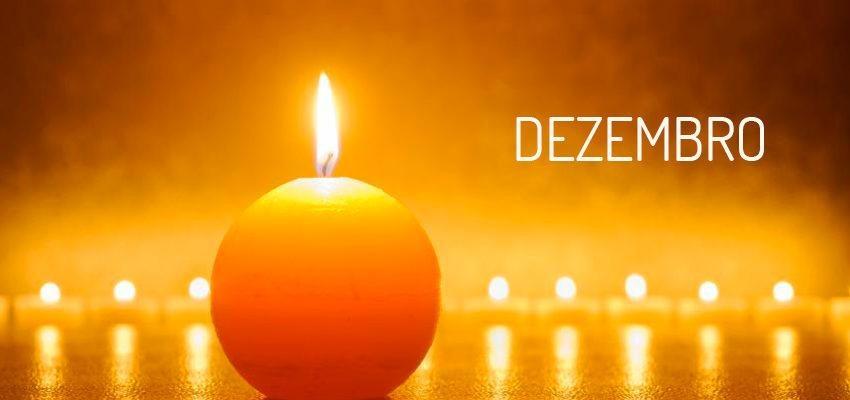 Orações da Umbanda para rezar em Dezembro