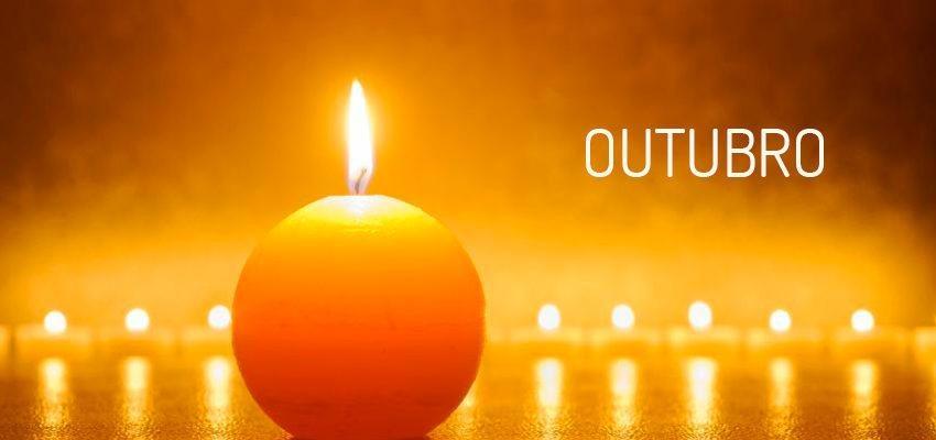 Orações da Umbanda para rezar em Outubro