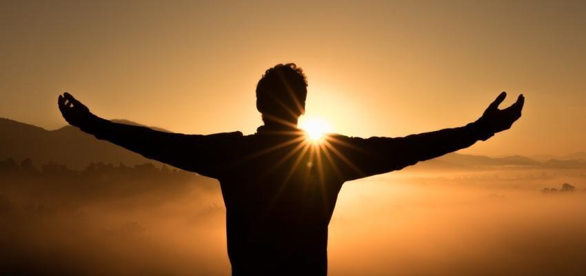 Oração para aumentar a fé: renove a sua crença