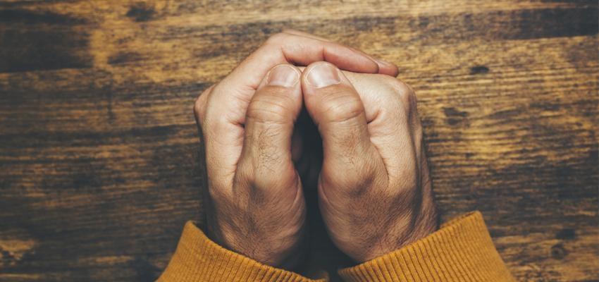 Simpatia e oração para quebrar macumba