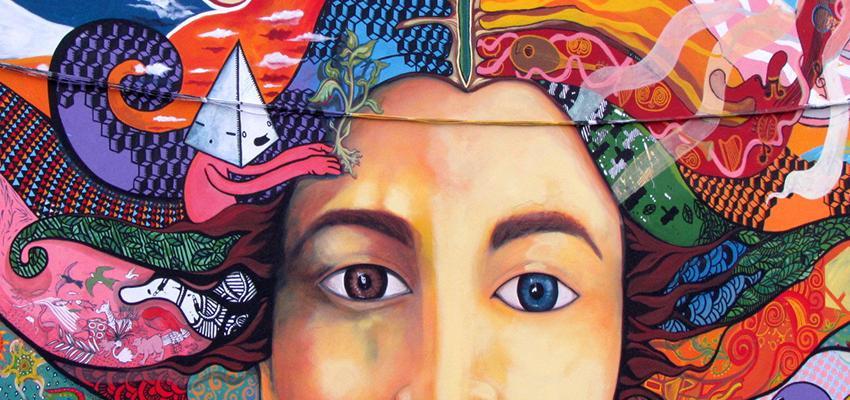 PachaMama: a Mãe Terra da cultura andina