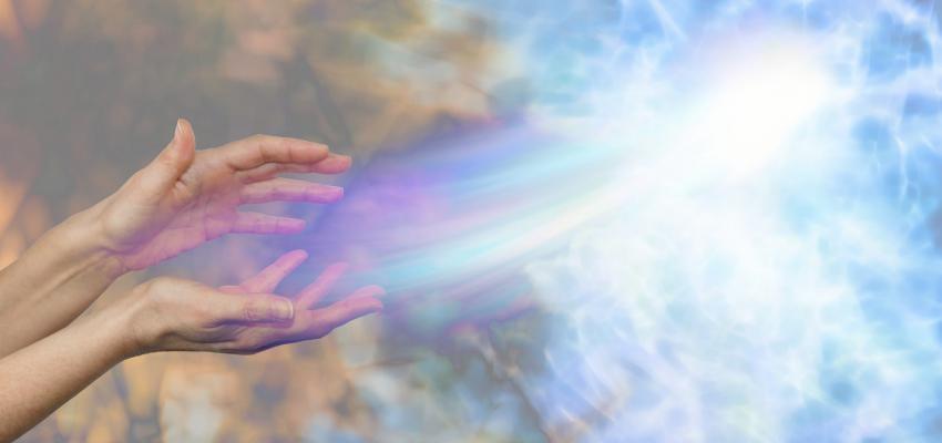 Passe espiritual: a cura pelo espírito
