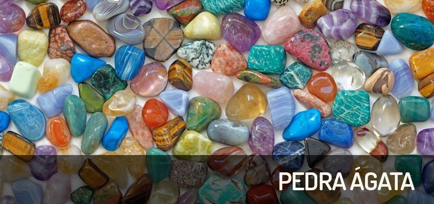 Pedra Ágata: descubra como usá-la para cura e equilíbrio