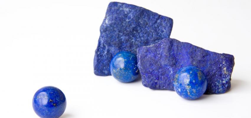 Pedra Lápis Lazuli: conheça o seu significado espiritual