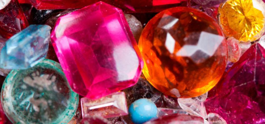 2017 com o pé direito: conheça os cristais que vão realizar seus sonhos