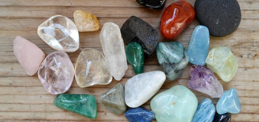 Pedras de Proteção Espiritual: 4 pedras com muito poder