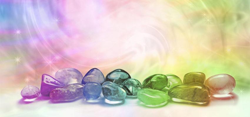 Conheça as pedras contra inveja e mau olhado