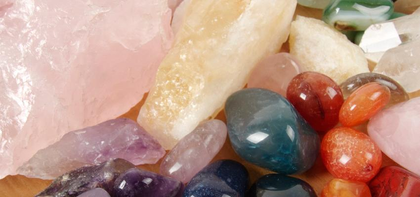 As pedras preciosas brasileiras e seus significados