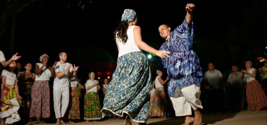 Gira de umbanda: descubra o processo de todo o ritual