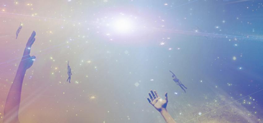 Oráculo das cores – descubra o seu futuro com a aura soma