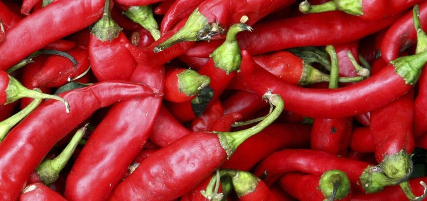 Conheça 7 poderosas simpatias com pimenta vermelha