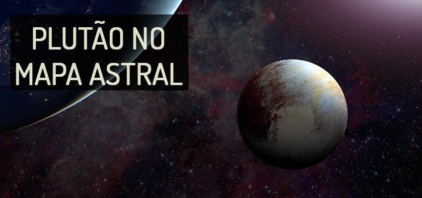 Plutão no mapa astral: transformação, libertação e regeneração