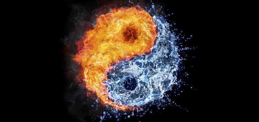 Polaridades dos signos – a divisão astrológica