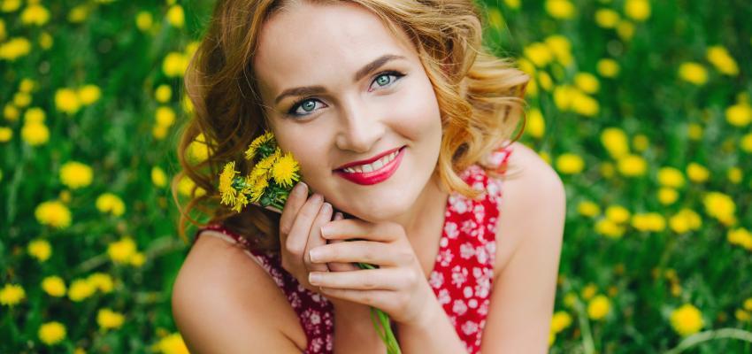 Cura do Útero – a cura física do Sagrado Feminino