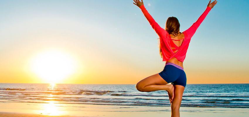 Potencialize os seus exercícios físicos de acordo com os doshas