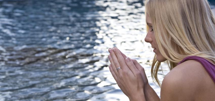 Oração de cura urgente: oração para a cura rápida