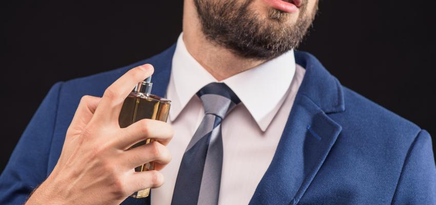 Quais os melhores perfumes masculinos para um encontro? Descubra!