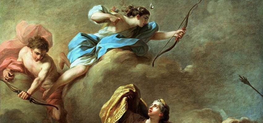Qual deusa grega te representa? Faça o teste e descubra!