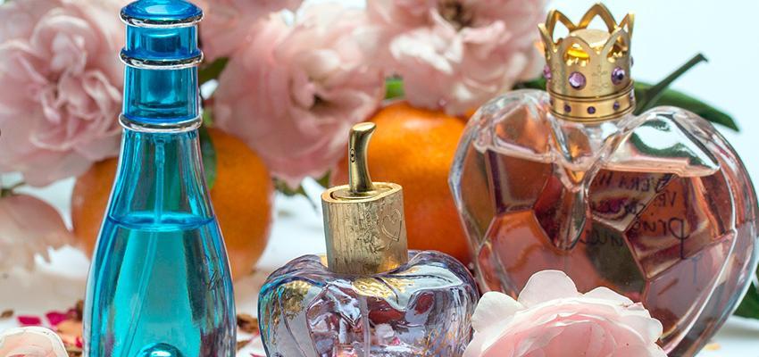 Qual perfume usar no réveillon?
