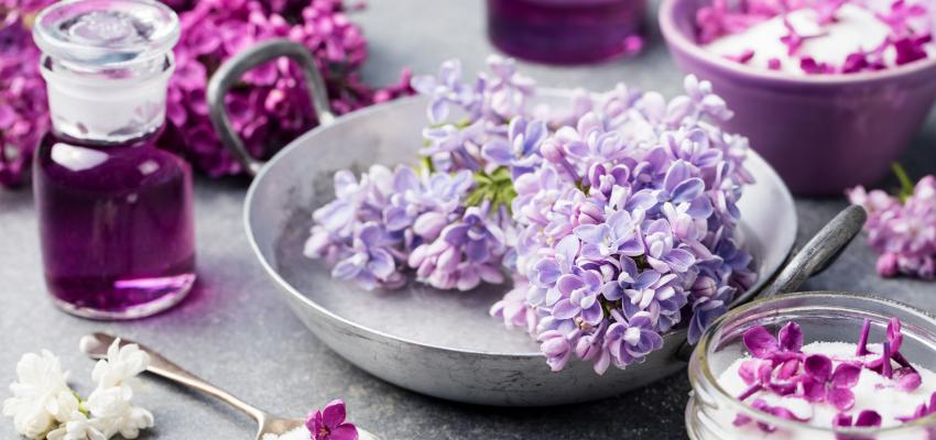 Quantos florais posso tomar ao mesmo tempo?