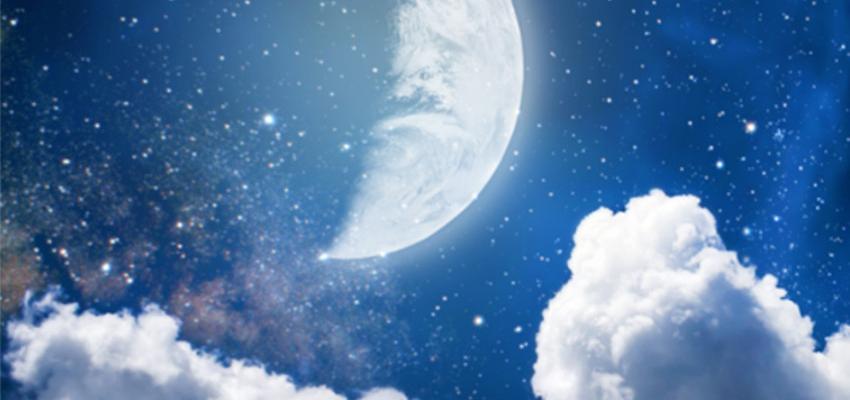 Lua Crescente: influências de ideias, estabilidade e crescimento