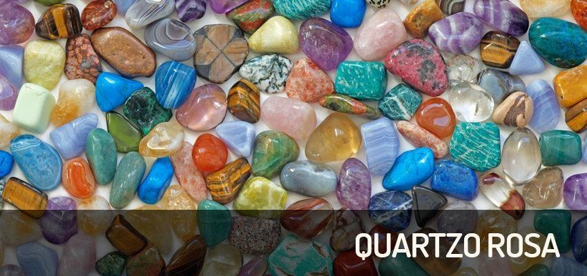 Quartzo rosa: significado e usos da pedra do amor