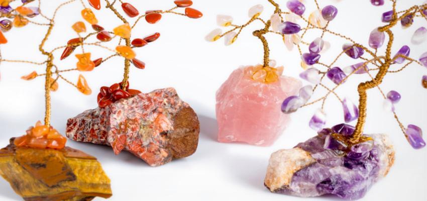 Quartzo rosa e o seu significado místico