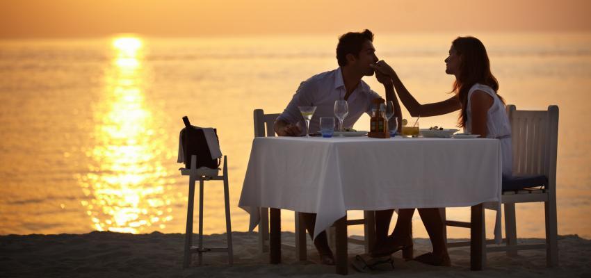 Quatro passos para saber se está com a pessoa ideal