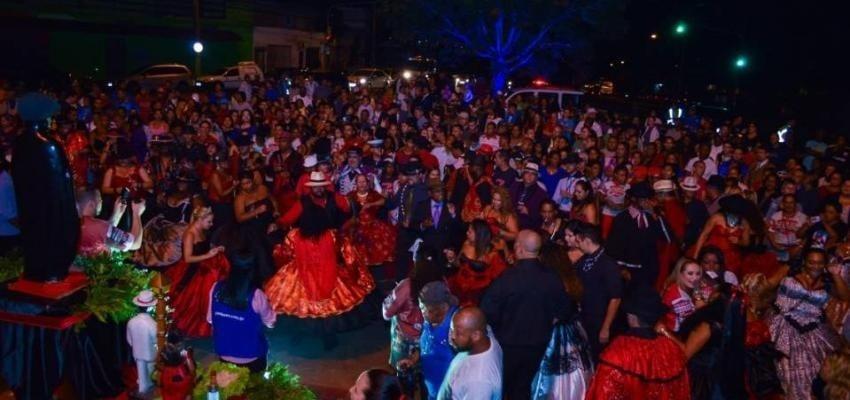 Quimbanda: a quimbanda nas religiões afro-brasileiras