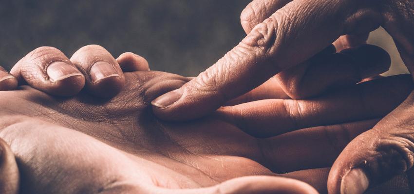 Quiromancia: Guia básico da Leitura das Mãos