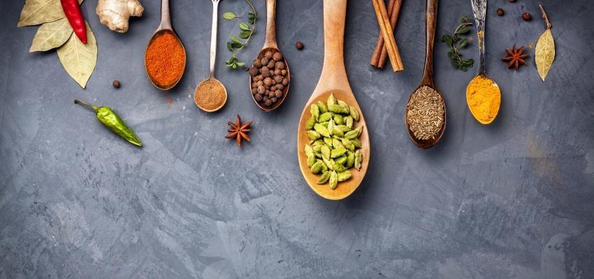 Rasas: os seis sabores da Ayurveda para equilibrar sua dieta