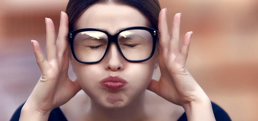 Reclamar com frequência prejudica o seu cérebro