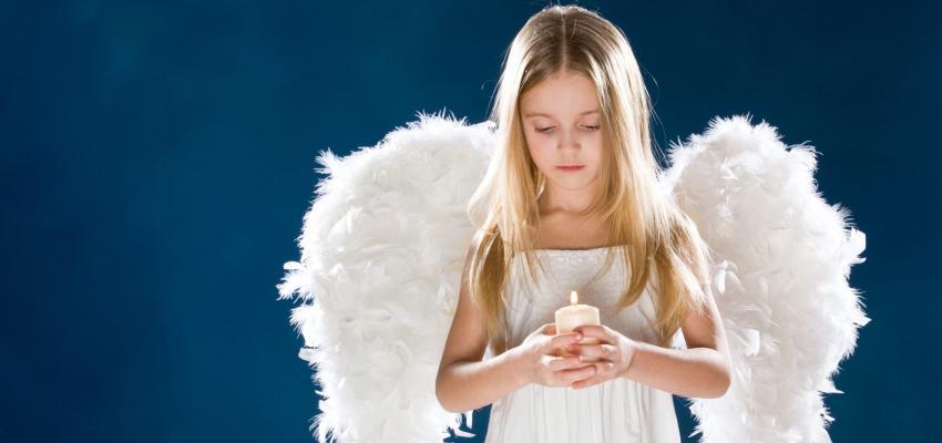 O propósito da reencarnação nas crianças: reencarnação planejada