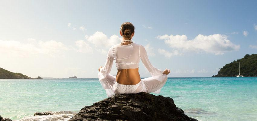 Reflexão - 8 maneiras modernas de ser mais espiritualizado