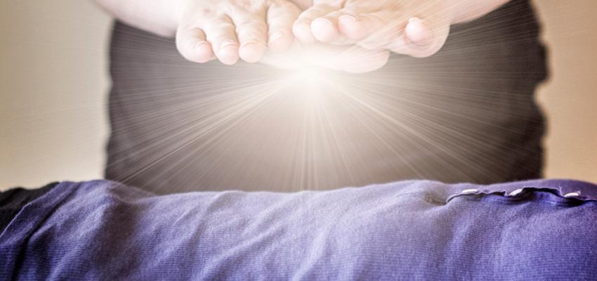 O poder do Ki - descubra como atua a energia Reiki