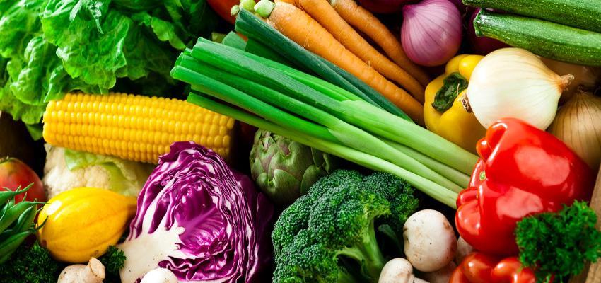 Refeições equilibradas e energizadas - aplicando o Reiki nos alimentos