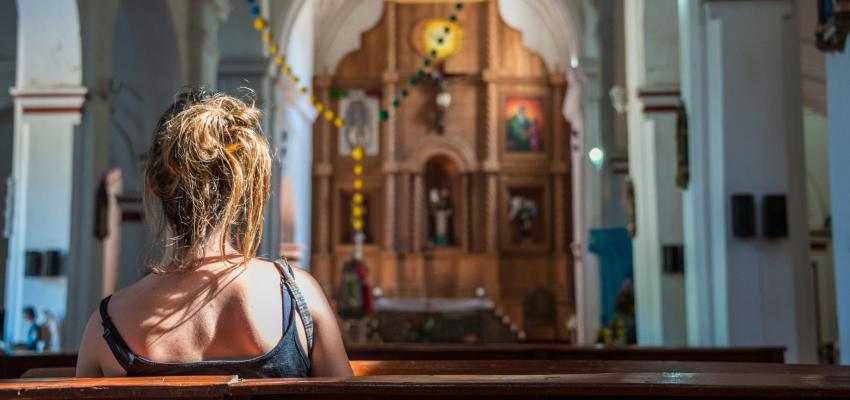 Sou católico mas não concordo com tudo o que a Igreja diz. E agora?