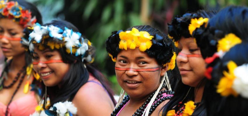 Confira uma lista de peculiares rituais indígenas