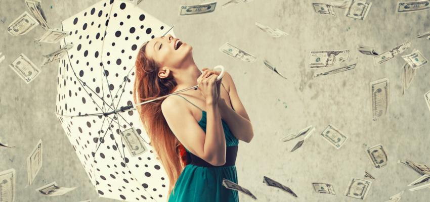 Ritual cigano para atrair dinheiro e prosperidade em sua casa