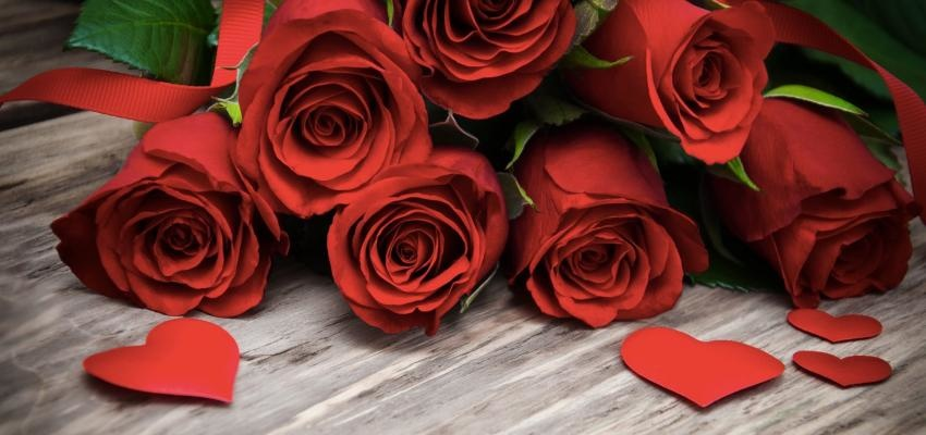 Oração da Cigana Rosa Vermelha para encantar seu amado