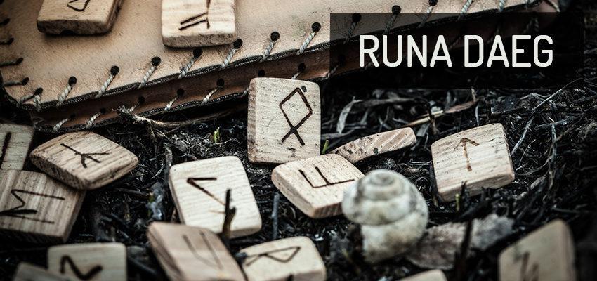 Runa Daeg: Radicalizar a vida