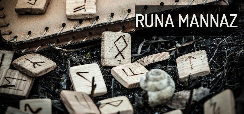 Runa Mannaz: Trabalho em equipe