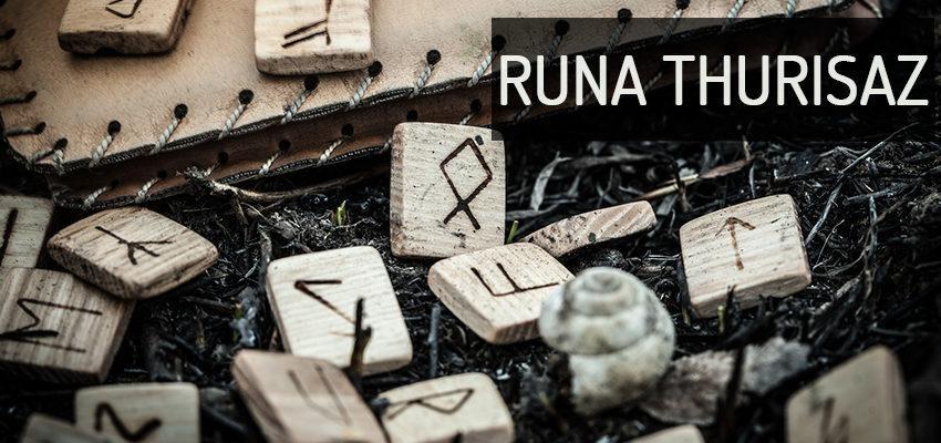 Runa Thurisaz: Boas decisões