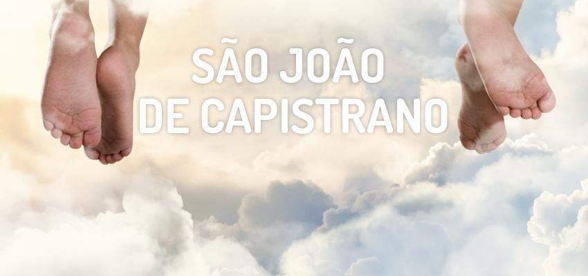 Santo do dia 23 de outubro: São João de Capistrano