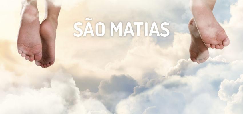 Santo do dia 14 de maio: São Matias