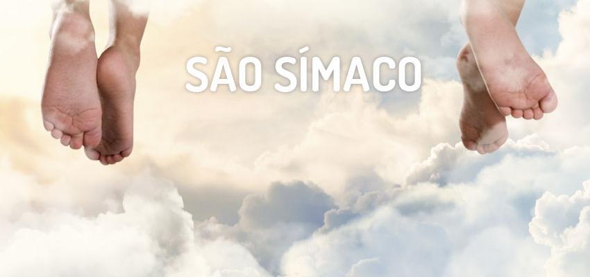 Santo do dia 19 de julho: São Símaco