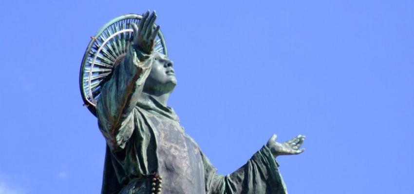 Conheça a oração de São Cono – o santo da boa sorte nos jogos