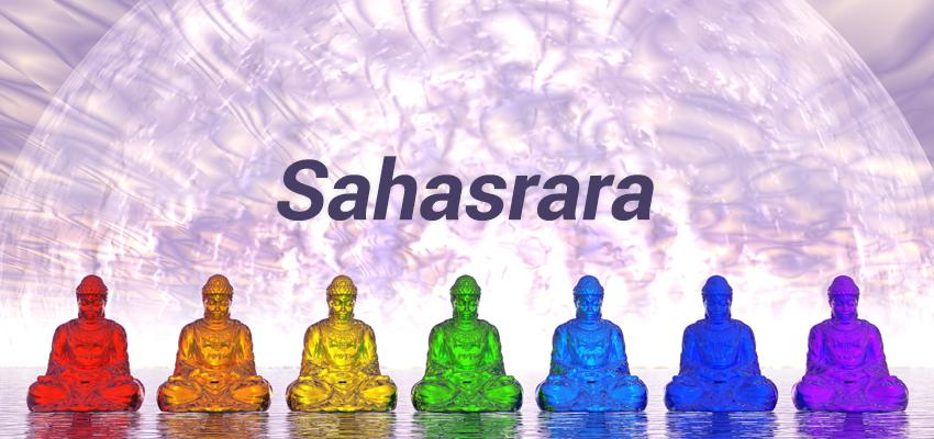 Desvendando o significado dos chakras – Sahasrara
