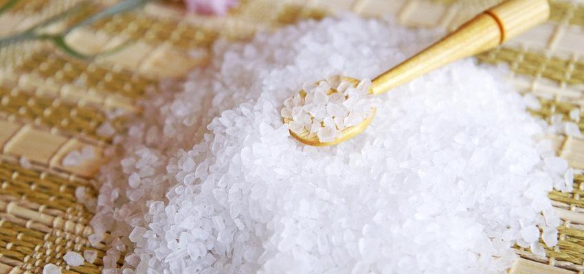 5 simpatias com sal grosso
