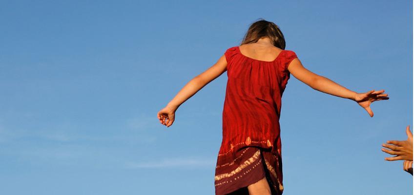 Salmo de confiança para restabelecer a coragem em seu cotidiano
